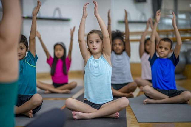 Comment obtenir plus d'activité physique à l'école de votre enfant?