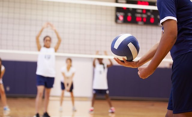 volley-ball-activitee-parascolaire