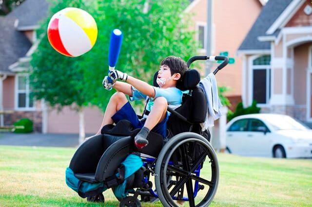 Danser, nager, galoper, bouger… même avec un handicap