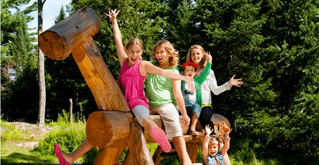 10 activités pour bouger cet été en Outaouais!