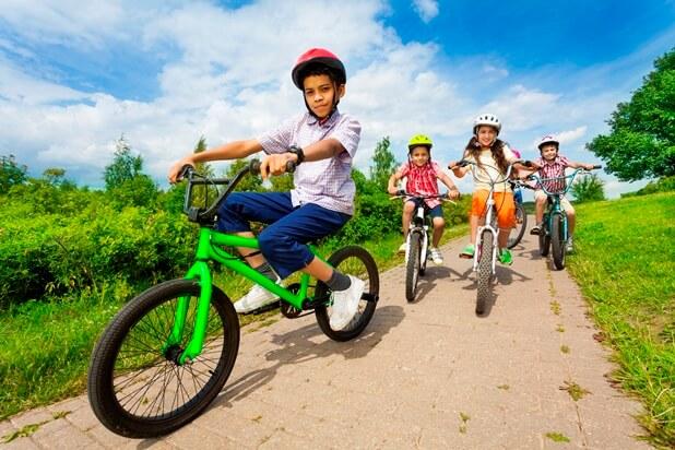 Choisir le bon vélo pour son préado