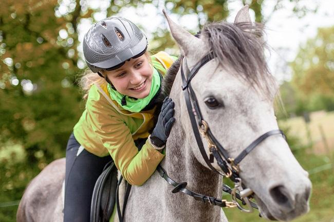 Partez a cheval au Bas-Saint-Laurent