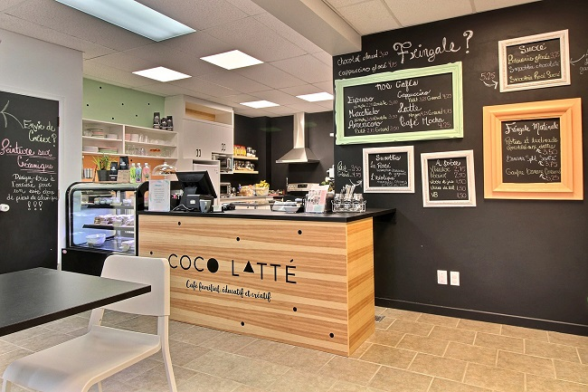 Coco Latte tourisme bas-saint-laurent