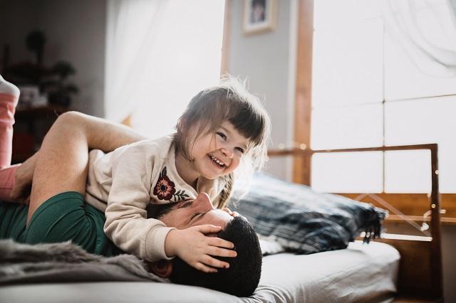 4 façons d'aider votre enfant à avoir confiance en lui