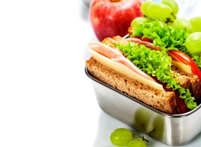 Boîte à lunch: 10 idées de sandwichs originaux