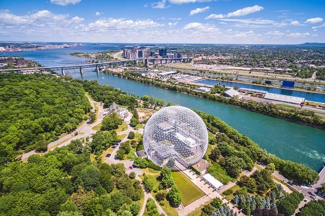Vacances 2019: 10 suggestions d'activités pour bouger à Montréal cet été