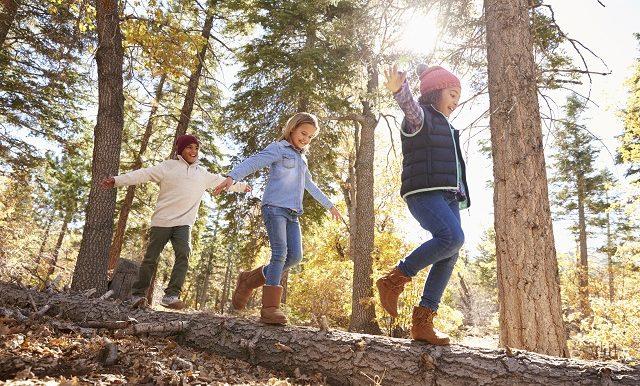 enfants-profitent-automne
