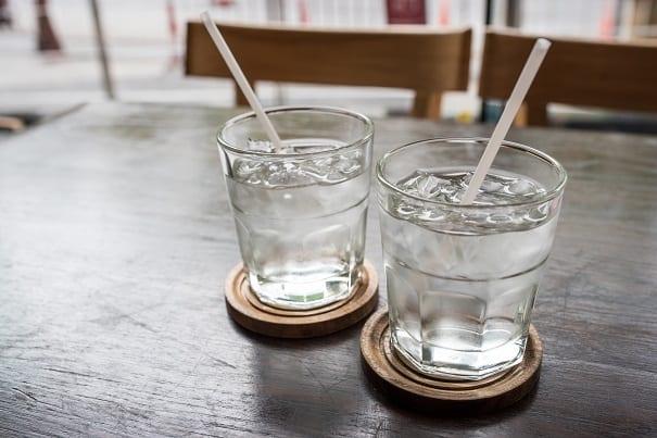 Le Défi Tchin-Tchin : 3 bonnes raisons de boire plus d'eau