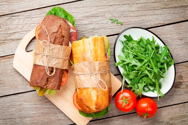 20 idées de sandwichs pour varier les lunchs