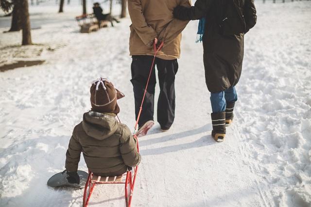 8 activités familiales pour la relâche 2019 dans les Cantons-de-l'Est