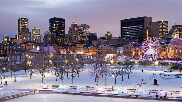 montreal-en-hiver