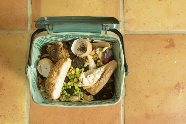 Gaspillage alimentaire: évitez de jeter votre argent à la poubelle!