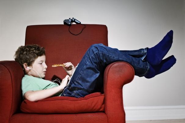 Pourquoi 70 % des préados abandonnent-ils le sport à 13 ans?