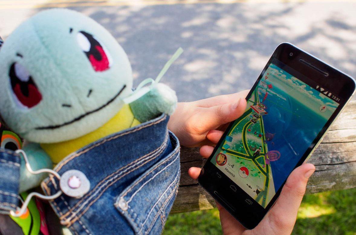 Pokémon Go : les pour et les contres