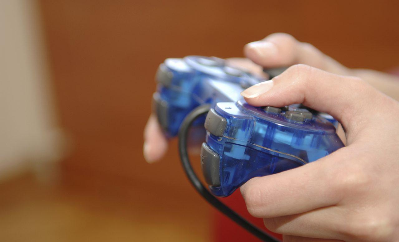 Les jeux vidéo actifs n'augmentent pas le niveau d'activité physique quotidien des jeunes