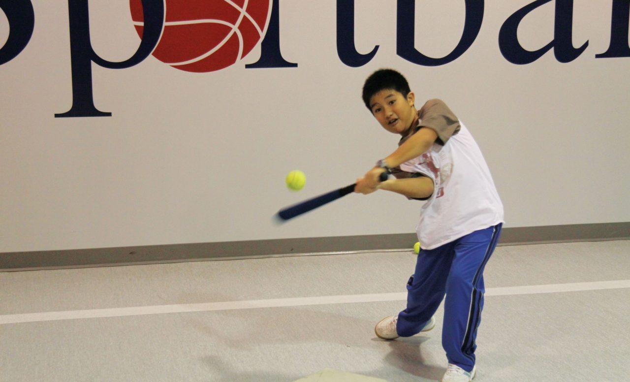 Sportball : du multisport non compétitif