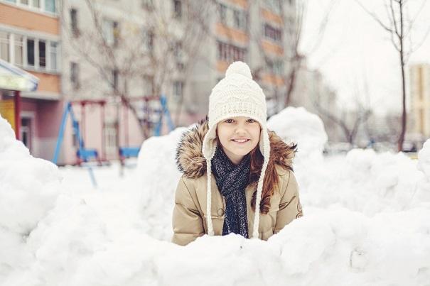 Relâche scolaire à Montréal : 8 activités pour bouger en famille