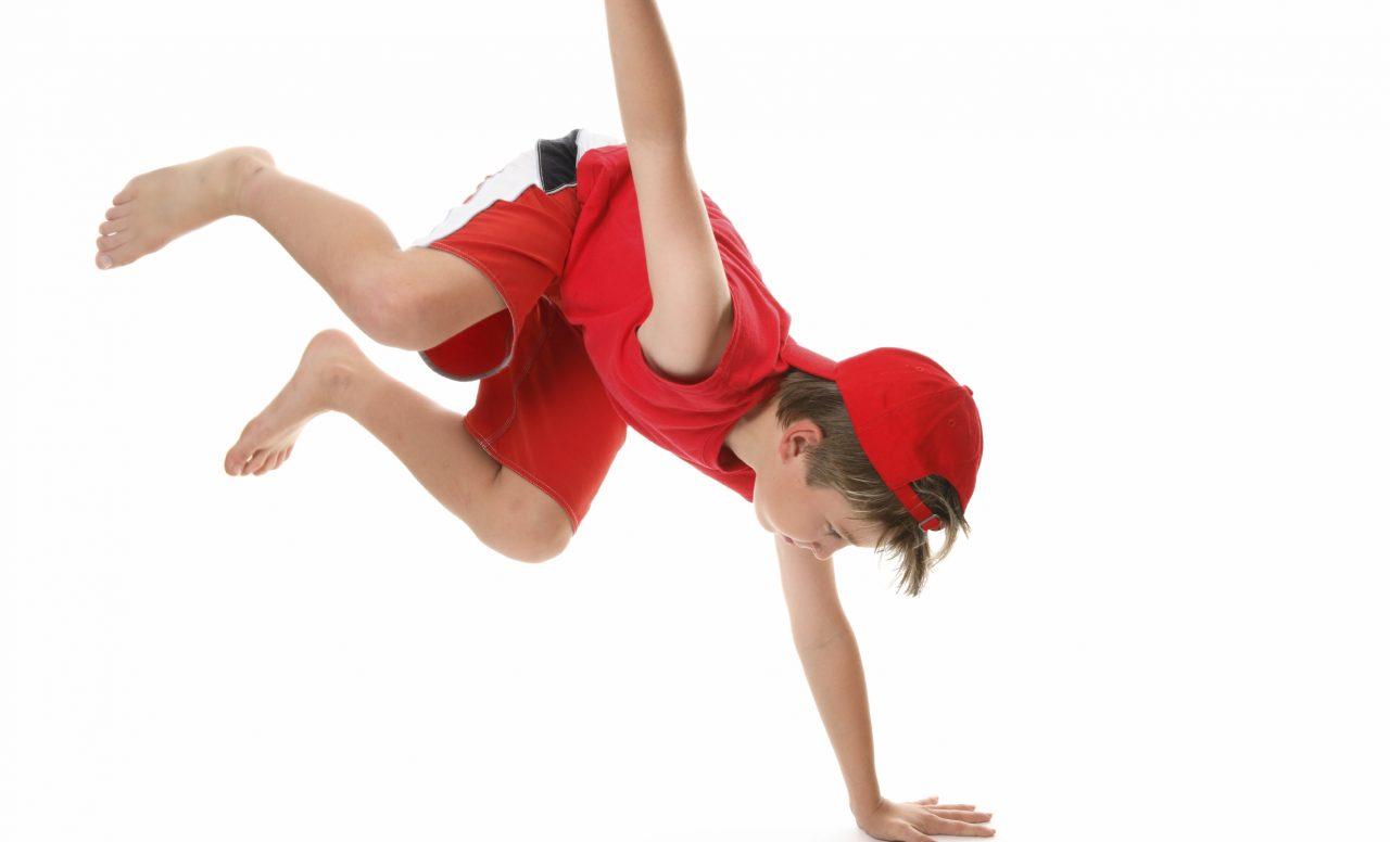 La danse, un sport pour les filles et les garçons