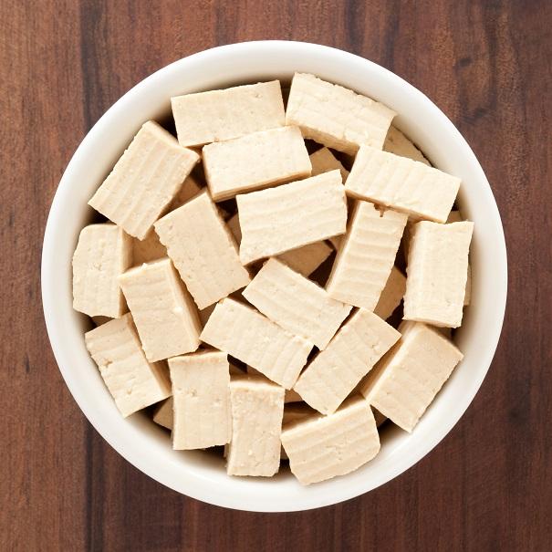 3 façons d'intégrer le tofu à son alimentation