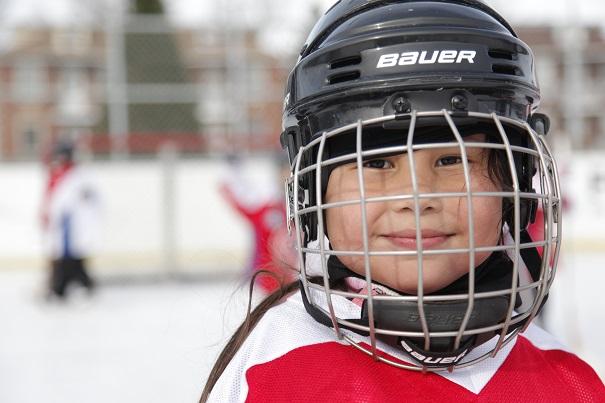 5 choses à savoir sur la Fondation des Canadiens pour l'enfance