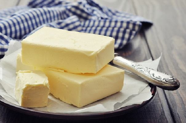 Par quoi remplacer le beurre dans une recette?