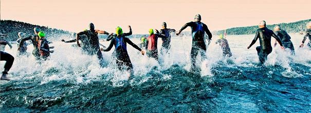 Le triathlon : un sport pour tous!