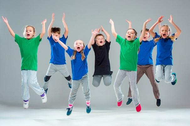 4 façons de bouger en dansant cet automne