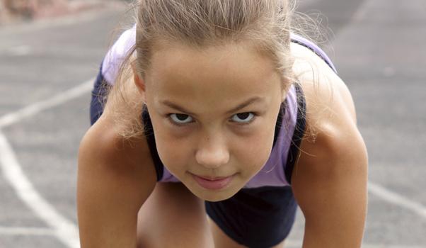 Courir un marathon en famille? Oui ça se peut!