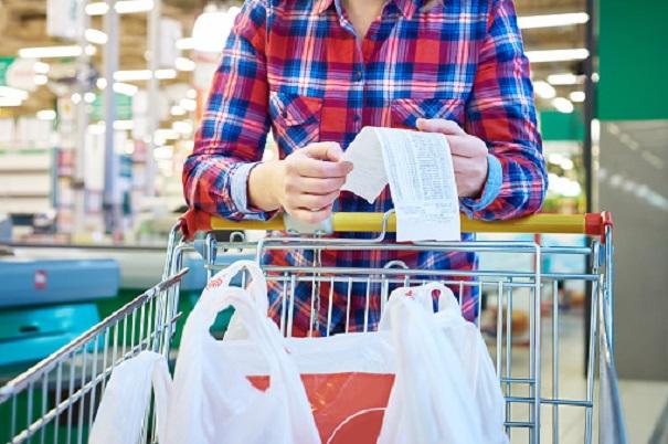 4 trucs pour une épicerie à petit prix