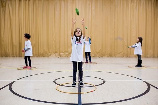 Habiletés physiques: 4 conseils pour vous aider à développer votre enfant