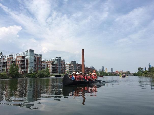 Montréal: 7 façons de profiter de la métropole cet automne