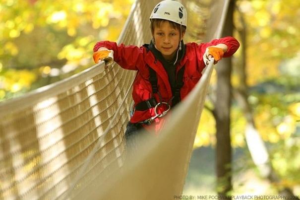 5 activités d'automne en Outaouais