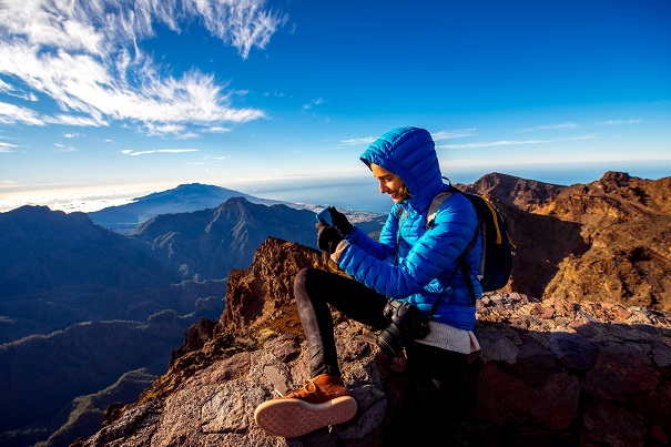 7 applications et sites web pour la randonnée pédestre