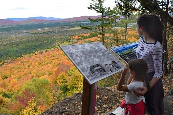 Les 6 plus beaux sommets pour la randonnée d'automne