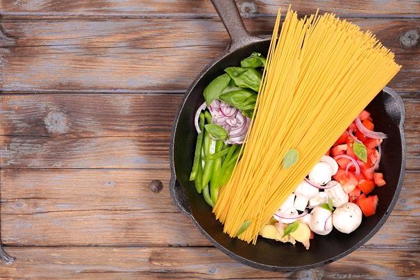 « One-pot meals »: 4 soupers à faire avec une seule casserole