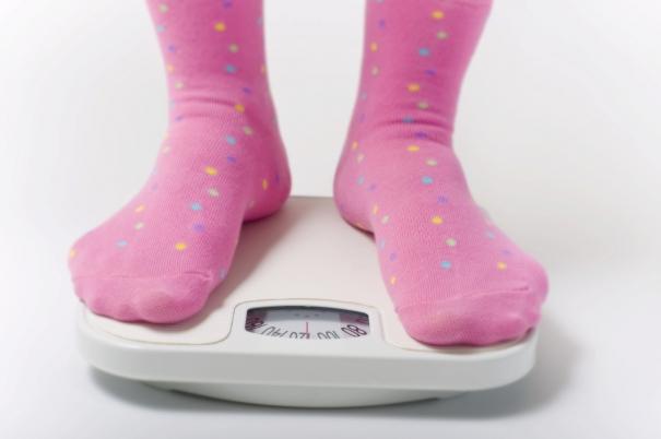 Doit-on parler de poids avec son enfant?