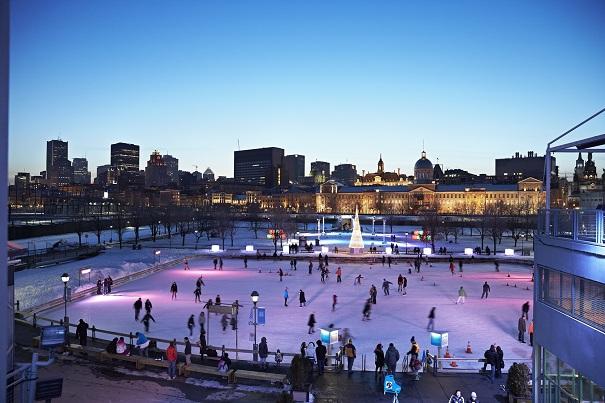 9 activités à faire à Montréal avant et pendant les vacances de Noël