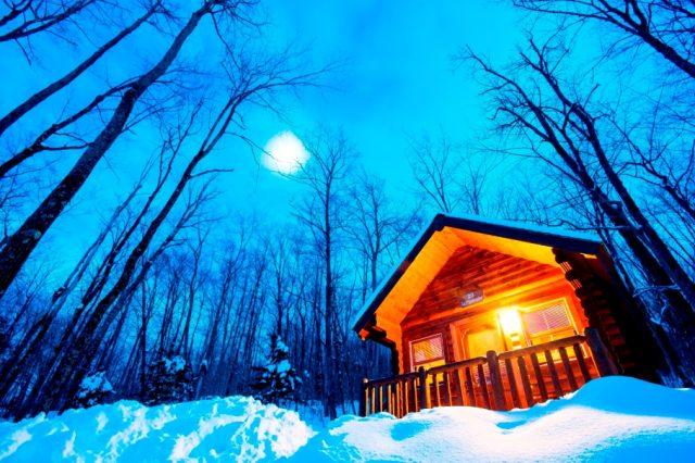 Les 7 plus beaux chalets à louer au Québec cet hiver