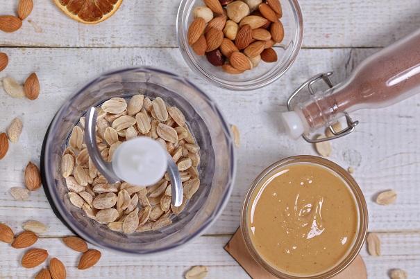 5 recettes surprenantes à faire avec un mélangeur