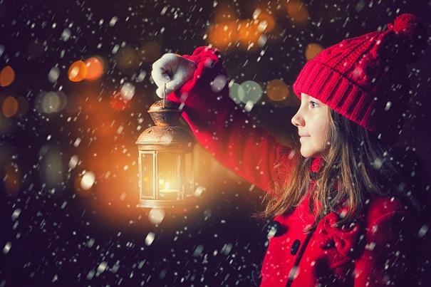 6 activités à faire dans la noirceur cet hiver