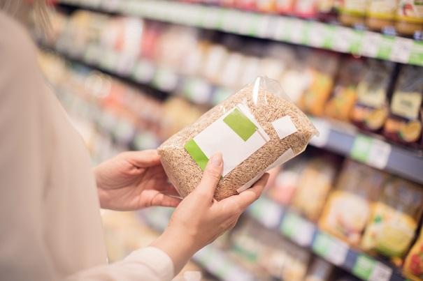 Emballages trompeurs: des trucs pour faire des choix sains