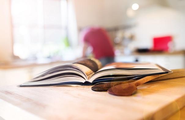 Nos 6 livres de cuisine végétarienne et végane préférés