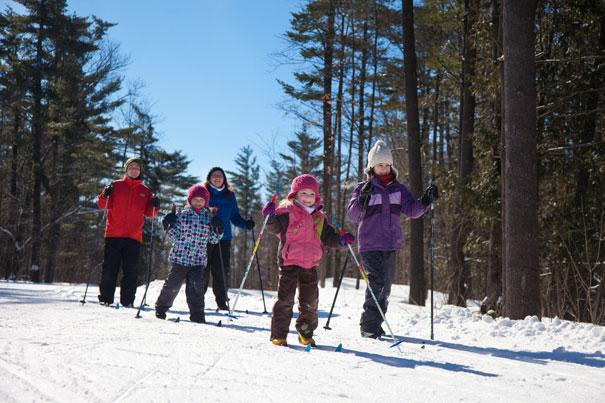7 activités pour une semaine de relâche en Outaouais