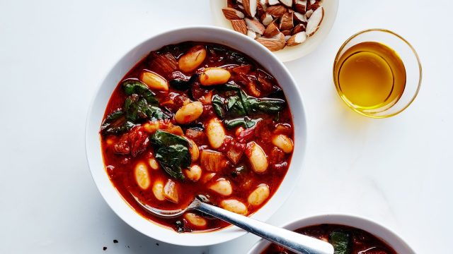 Une bonne soupe