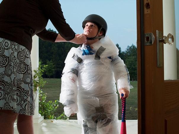 Surprotection: comment lâcher prise en tant que parent?