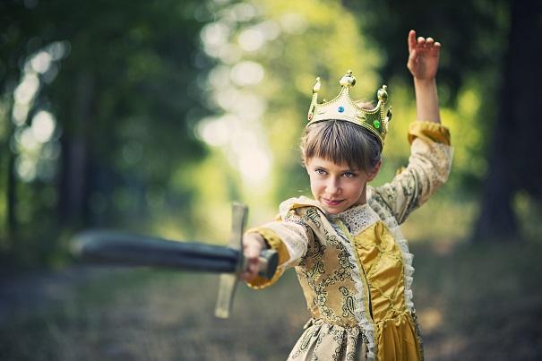Les jeux de combat sont-ils inoffensifs pour les enfants?