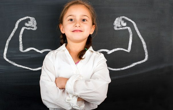 Image corporelle aidez votre enfant aimer son corps