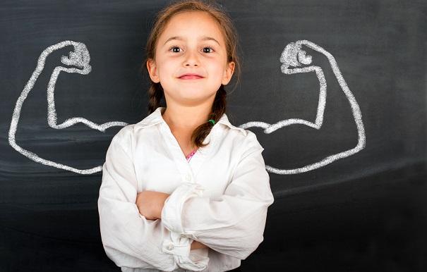 Image corporelle: aidez votre enfant à aimer son corps