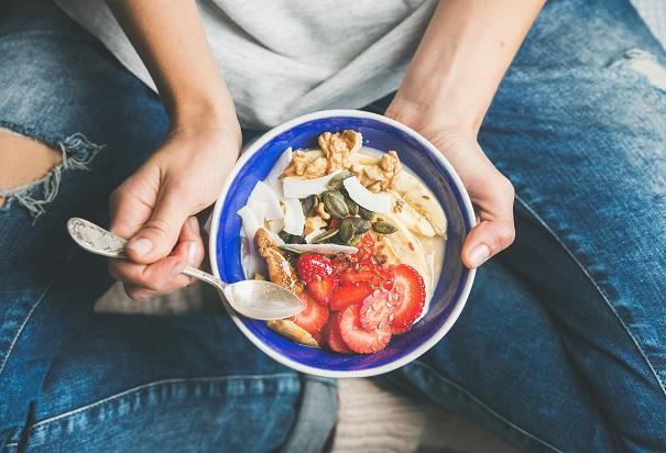 Alimentation intuitive: la nouvelle méthode qui remplace les régimes