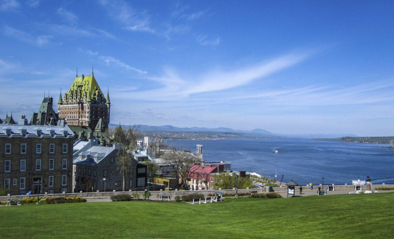 Vacances 2019: 11 activités à faire dans la ville de Québec cet été